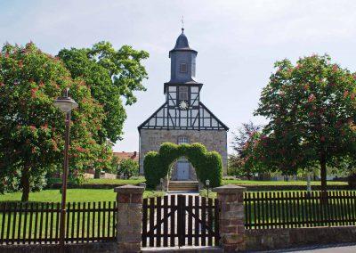 Kirche Niestetal Heiligenrode